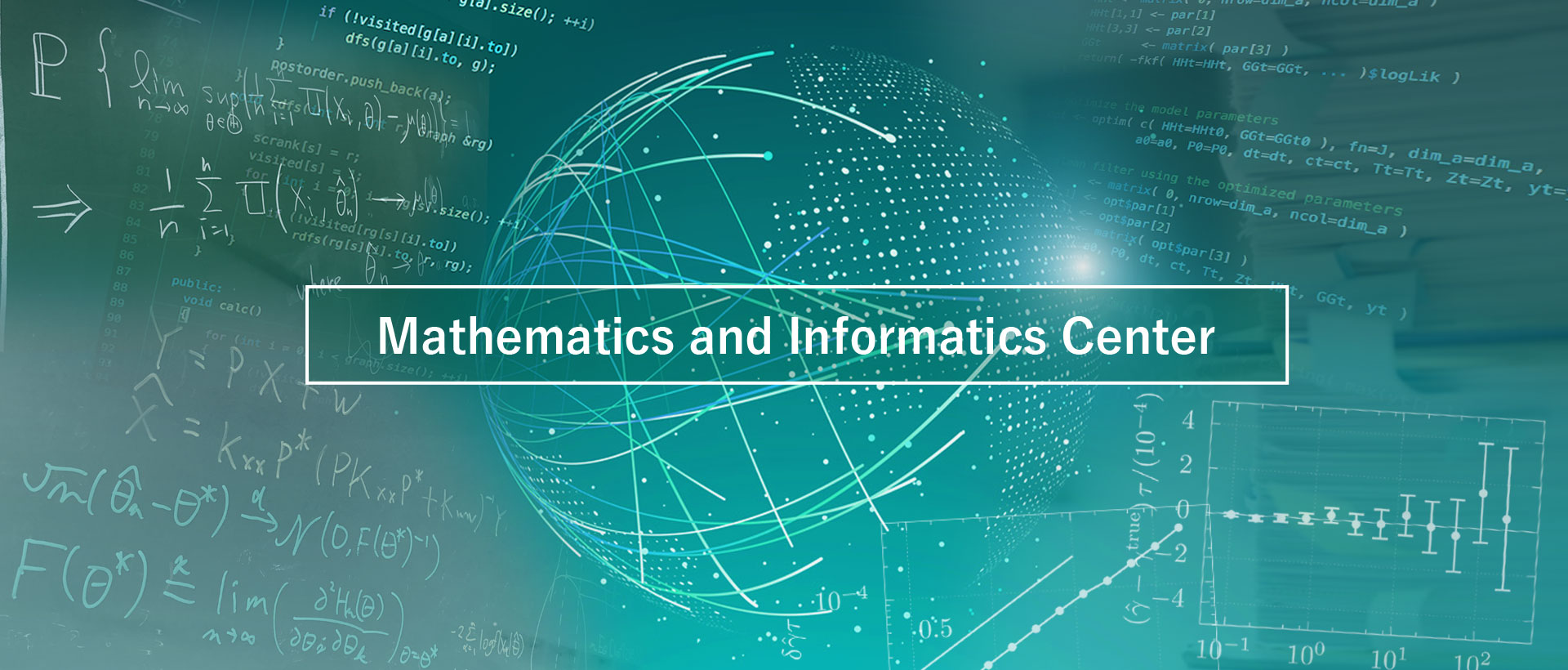 Mathematics and Informatics Center